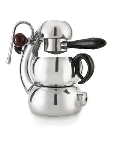 ATOMIC® Coffee Machine | Stovetop coffee maker | Made in Italy | (AUD $ 495,-).