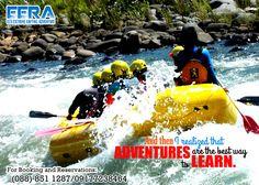 Adventure Often!