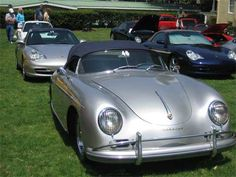 The Post Pics of 356's Here Thread!!!!! - Page 73 - Rennlist - Porsche Discussion Forums