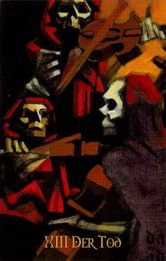 DEM- XIII - Der Tod