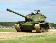 M103 - A2 tank
