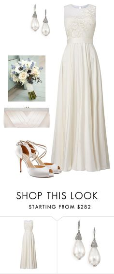 Designer Clothes, Shoes & Bags for Women Phase Eight, Shoe Bag, Polyvore, Stuff To Buy, Wedding, Shopping, Accessories, Collection, Design