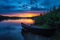 Late Lapland   Arctic Light Photo Ole C. Salomonsen Photography