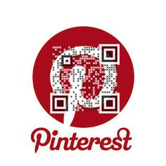 """PINTEREST QR CODE ITALY realizzato con """"Visualead"""" 