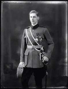 Prince Nicholas of Romania (August 3 9 was the second son of King Ferdinand of Romania and Marie of Edinburgh. He is married twice. Queen Victoria Albert, Princess Victoria, Princess Alexandra, Princess Beatrice, Romanian Royal Family, Court Dresses, Imperial Russia, Ferdinand, World War I