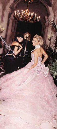 Dior Haute Couture Citation