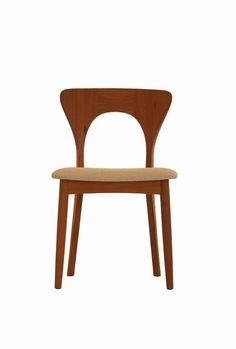 Stuhl ´Niels` von Suada auf DaWanda.com