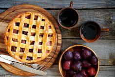 Linecké tartaletky Coquille Saint Jacques, Marie Claire, Waffles, Menu, Breakfast, Desserts, Food, Elephant, Buffets