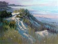 Richard Robinson Gallery - Impressionist Landscape Oil Paintings, DVD Lessons, Learn How to Paint. Impressionist Landscape, Landscape Art, Landscape Paintings, Oil Paintings, Impressionism, Landscapes, Robinson, Seascape Art, Watercolor Pictures