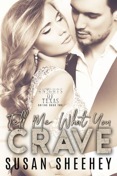 Knights of Texas, novella series The Cardinal rule for Knights is never fall for a client. But in a business were rules are meant to be broken, how can he resist...  Book Two - Dorian He thrives on temptation.
