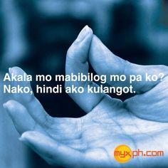 .hahaha Filipino Humor, Filipino Quotes, Pinoy Quotes, Hugot Quotes Tagalog, Tagalog Qoutes, Bisaya Quotes, Book Quotes, Life Quotes, Filipino Pick Up Lines