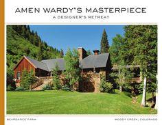 Beardance Farm Gorgeous Woody Creek Aspen Residence For Designed By Amen Wardy