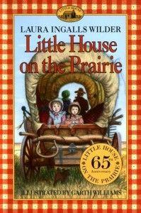 littlehouseprairie - 20 Mighty Girl Classic Books