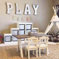 Playroom Ideas😀⛹️♂️🤹♂️