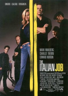 2003 / The Italian Job - tt0317740