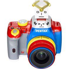 Pentax Fotoğraf Makinesi