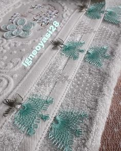 Lace Making, Elsa, Quilts, Embroidery, Blanket, How To Make, Instagram, Blouse, Crafts