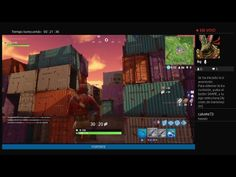Directo   FORTNITE: Battle Royale