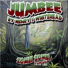 Hypnogoria: GREAT LIBRARY OF DREAMS 31 - Zombi Zombi Part VIII - Jumbee