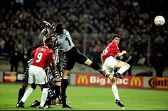 A Goal to remember... Captain Keano ♥
