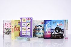There's something for everyone in the #ZoellaBookClub! We are in love with the EXCLUSIVE WHSmith covers of all the books! We can't decide which one is our favourite. Which is yours?