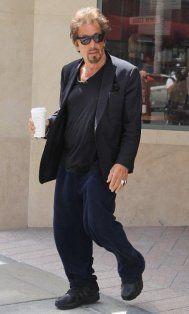 Al Pacino, A Good Man, Hollywood, Formal, Idol, Film, Movies, Fashion, Celebs