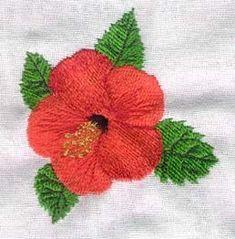 FREE hibiscus et autres motifs