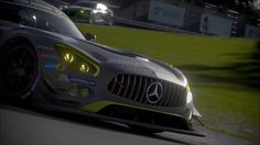 Scaling Up To 4K On PS4 PRO Is Easy To Make Says GT Sport Developer