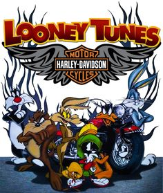 Looney Tunes.    http://aafes.lvhd.com/products/products.aspx?productID=6052