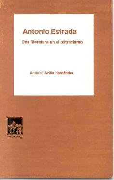 Antonio Estrada.