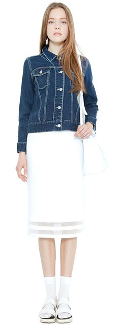 #LUREM #LUREMJAPAN#london #UK #eastlondon#fashion #newin #new #15SS#Japan #tokyo #spring #showroom #model #ootd #styling #coordinate #shooing #lookbook #denim