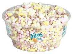 (Although who needs ice cream when you can have FREE DIPPIN' DOTS?) Sign up for their Forty Below Zero club and taste the future. |  Free Things You Can Get On Your Birthday hack