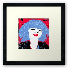 Framed Prints. Choose your size and box frame