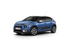 New Citroën C3 for 2016 page 4