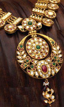 Combination stone jewellery
