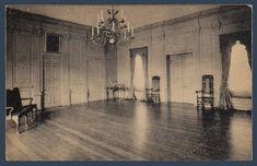 Postcards - United States #  889 - Stratford Hall, Westmoreland, County, Virginia