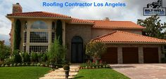 If you are looking for complete roof repairing service, explore https://biltwellroofing.com/los-angeles/ for roofing contractor in Los Angeles. #roofingcontractorLosAngeles