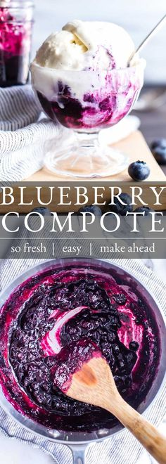 Healthy Salad Recipes, Snack Recipes, Dessert Recipes, Cooking Recipes, Vegan Desserts, Fun Desserts, Delicious Desserts, Most Pinned Recipes, Compote Recipe