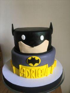 Pastel Batman | Postrería