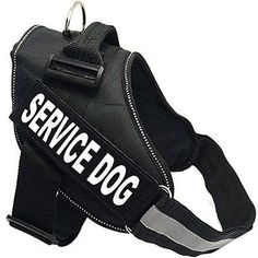 Dog Harness With Velcro