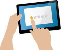 Responding to a negative review of your vacation rental