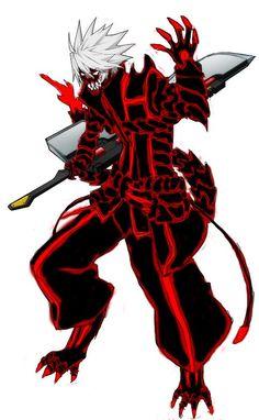 Fantasy Character Design, Character Design Inspiration, Character Concept, Character Art, Concept Art, Demon Art, Anime Demon, Zombie Apocalypse Outfit, 1366x768 Wallpaper