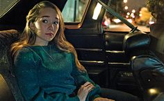 Nomination for Best Actress in a Drama Series is: Holly Taylor for The Americans