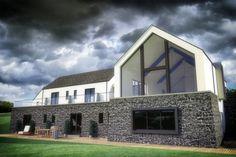 Mullan Charted Architects | Clarke Dwelling