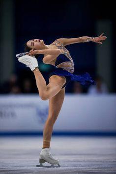 10+ Best Eunsoo Lim images | patinaj, patinaj artistic, tanc