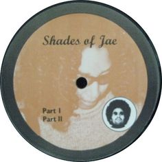 Moodymann - Shades Of Jae