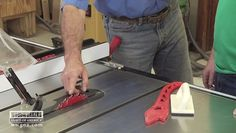 Table Saw Safety For Beginning Woodworkers