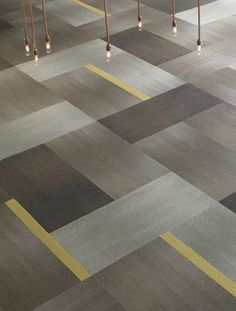 Awesome 18x36 carpet tile. Considering this one for my office!: