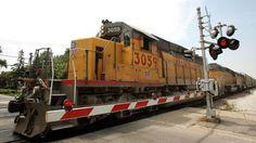 US High-Speed Rail Buzz