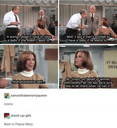 this woman has the same birthday as me so we are soul sisters :,) rest in peace mary tyler moore